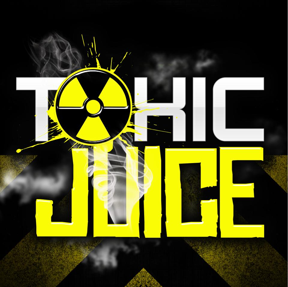 toxic ejuice logo � toxic juice uk